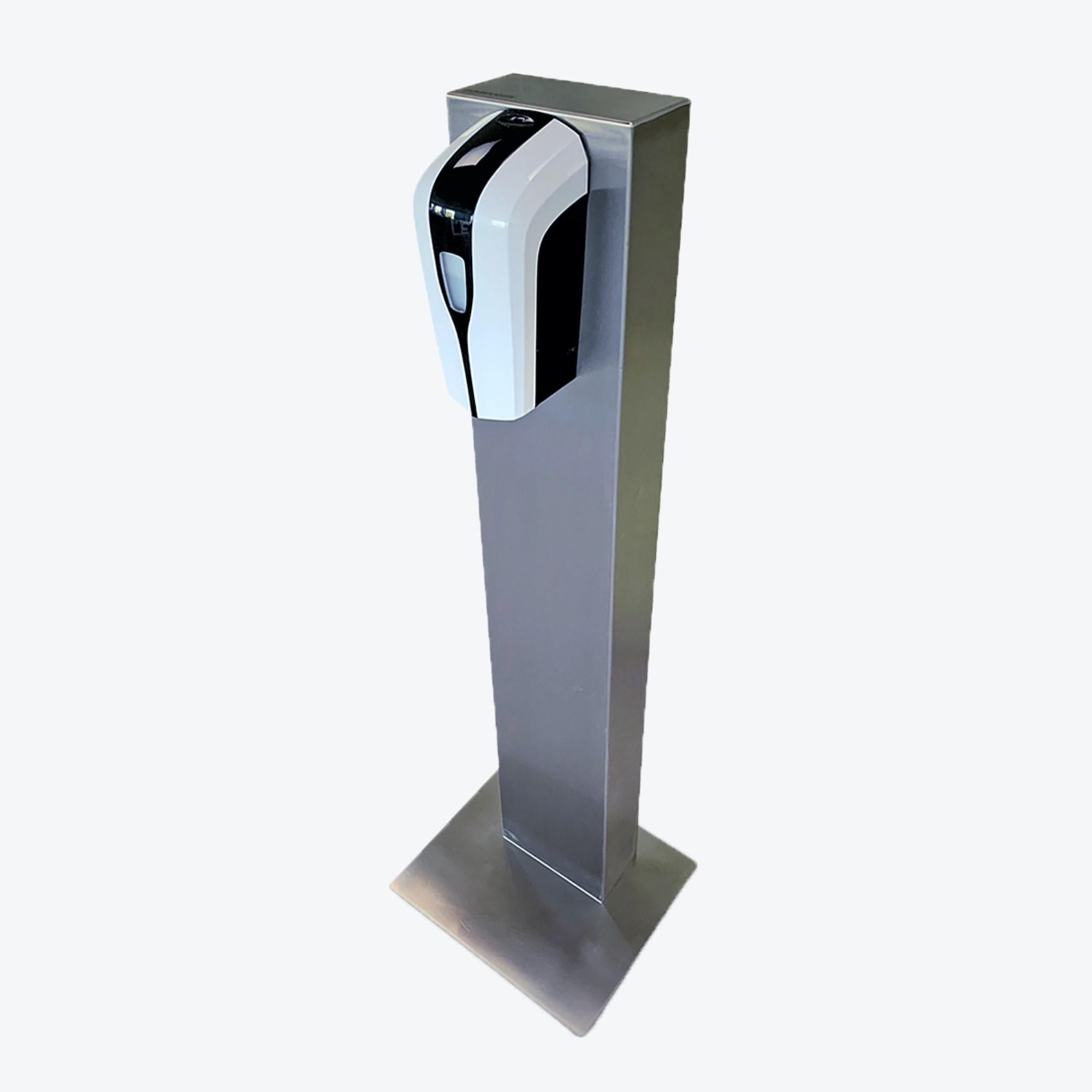 dispenser zuil